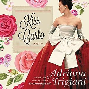 Kiss Carlo Audiobook