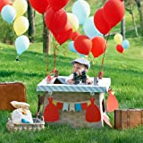 Hot Air Balloon Room Decor - Stand-In Photo Prop