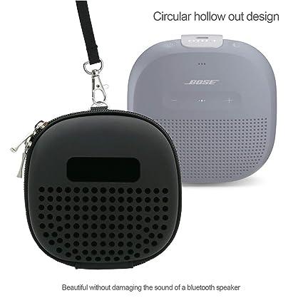 4200c099d8b1 Amazon.com: ElementDigital Bose Travel Case for Bose Soundlink Micro ...