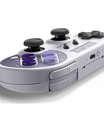 8Bitdo SN30 PRO Bluetooth Gamepad Controller for Android/Windows/Mac OS/Nintendo Switch