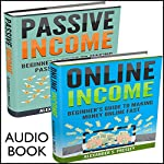 Work from Home, 2 Manuscripts: Online Income and Passive Income  | Alexander S. Presley