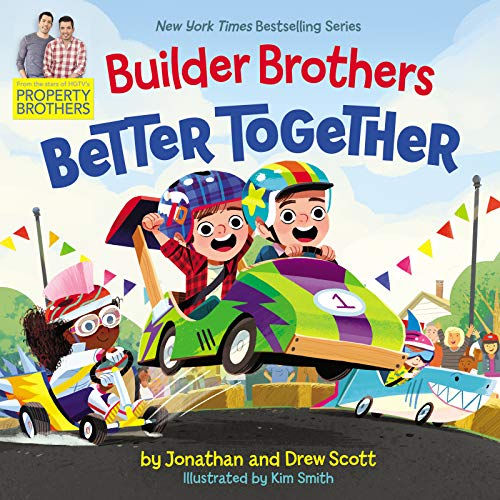 Builder Brothers: Better Together