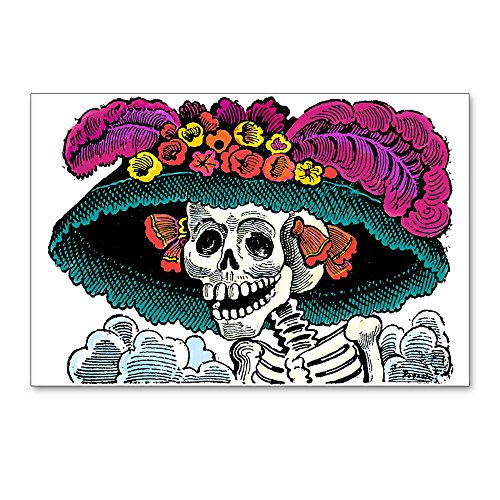 CafePress - Catrina - Postcards (Package of 8), 6