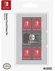 HORI Spiele-Schutzhülle [Nintendo Switch], (Durchsichtig)