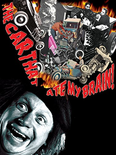 The Car That Ate My Brain! (Replicas By Paris)