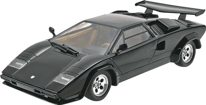 Amazon Com Revell 1 24 Lamborghini Countach Lp500s Plastic Model