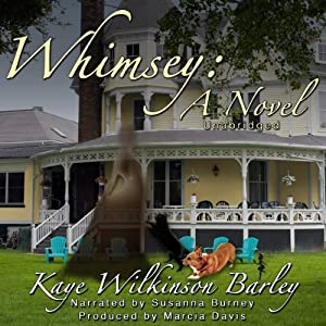 Whimsey Audiobook