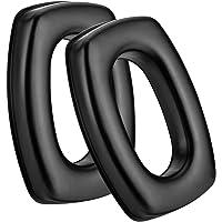 Sicherheit und Ersatz Workwear Geh/örschutz Ersatz 10 Paar Pods Doppelpads f/ür 245082 Plugs Pods