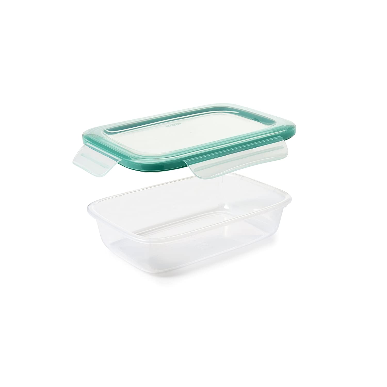 Amazoncom Oxo Good Grips 51 Cup Snap Leakproof Food Storage