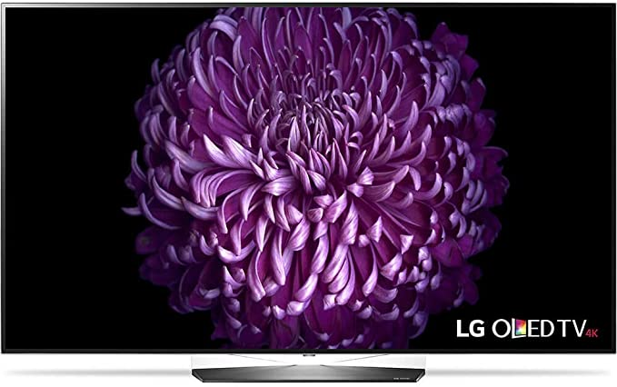 LG Electronics OLED55B7P 55-Inch 4K Ultra HD Smart OLED TV (Certified Refurbished): Amazon.es: Electrónica
