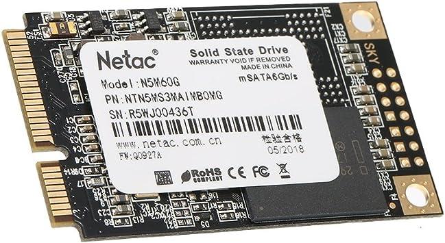 Docooler Netac N5M Sólido Estado Manejar SSD Difícil Disco Manejar ...