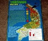 Vietnam 1965-1975 War Strategy Game