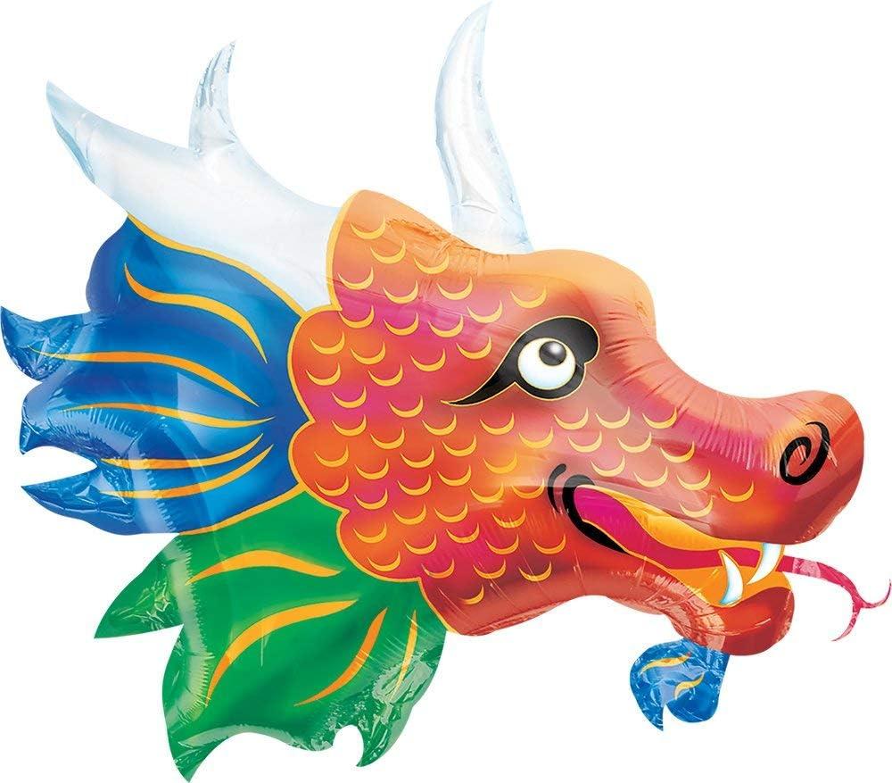Globo de fiesta de Año de la Rata del Dragón Chino Año Nuevo – 33 ...