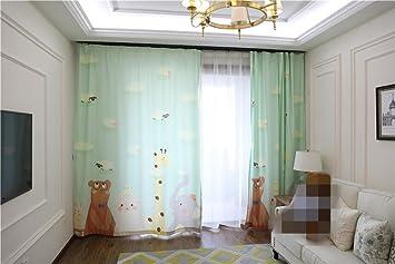 Tende per bambini tende per tende per finestra per camera da letto