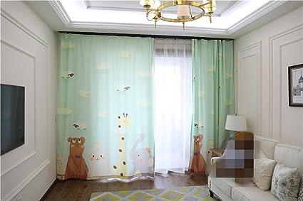 Tende Per Camera Bambini : Tende per bambini tende per tende per finestra per camera da letto