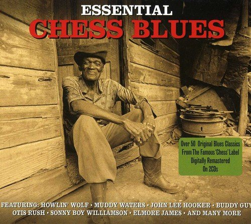 Origin Records - Essential Chess Blues