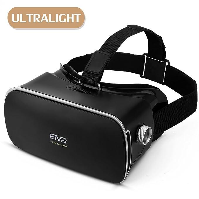 bf82e3eb58d Amazon.com  VR Headset