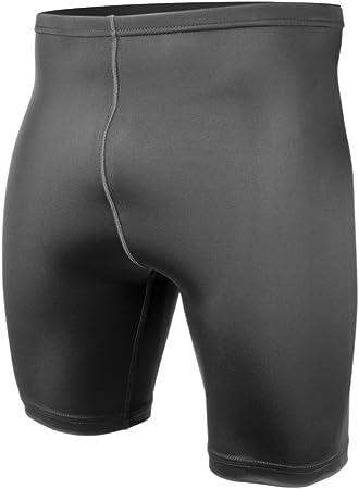 Amazon Com Pantalones Cortos De Compresion De Licra Para Hombre Pantalones Cortos De Entrenamiento Fabricados En Ee Uu Clothing