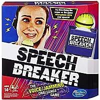 Hasbro Speech Breaker Game