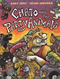 Chato and the Party Animals, Gary Soto, 0399231595