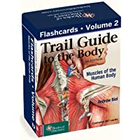 Trail Guide to the Body Flashcards, Vol 2