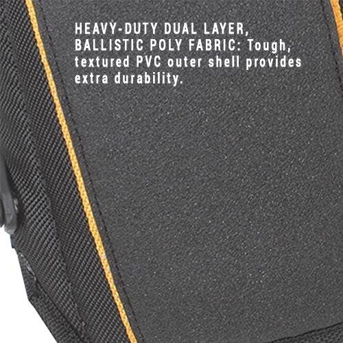 DEWALT DG5224 Heavy-duty Flooring Kneepads