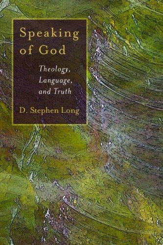 Speaking of God: Theology, Language and Truth (Eerdmans Ekklesia Series) by Brand: Wm. B. Eerdmans Publishing Co.
