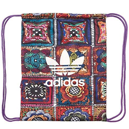 Adidas Crochita Gym Sack Multicolor Unica