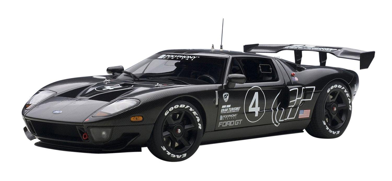 【国内正規総代理店アイテム】 AUTOart テストカー 1/18 フォード GT LM テストカー 完成品 スペックII 1/18 (カーボンブラック) 完成品 B001EXG4CU, 王さんの手包みジャンボ餃子謝謝:810d2224 --- test.ips.pl