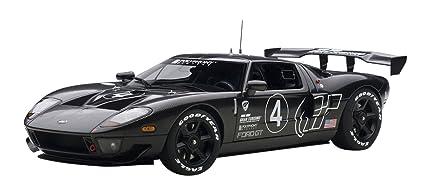 Autoart  Ford Gt Lm Test