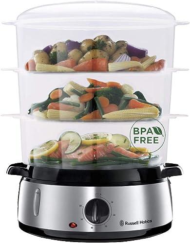 BPA Free - Vaporera Sin BPA