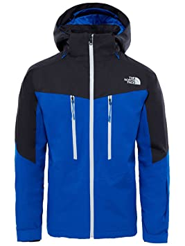 chaqueta north face chakal
