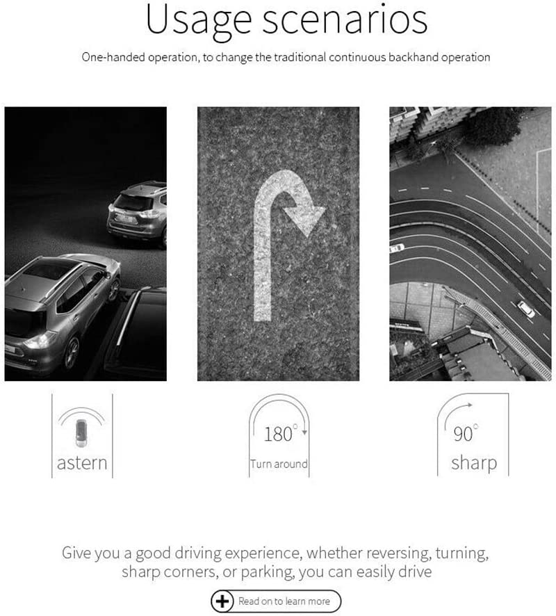 Cuasting para Tesla Modelo 3 Y Contrapeso Anillo Autopiloto FSD Asistido Conducci/ón Booster