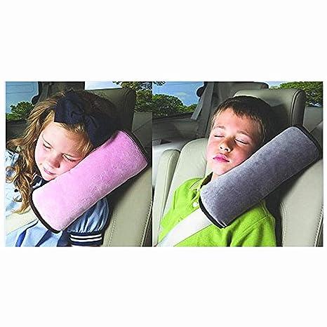 Amazon.com: Colorsheng - 2 almohadillas para cinturón de ...