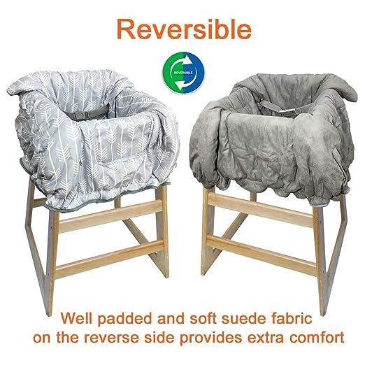 Amazon.com: Funda para silla de la compra para bebé o bebé ...