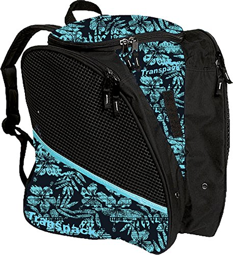 Transpack Ice with Print Design (Teal Tiki Floral)