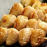 焼き鳥 ぼんじり串 国産若鶏 焼肉 バーベキュー におすすめ (50本)