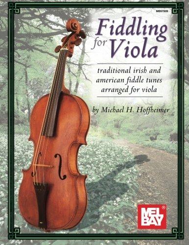 Mel Bay Fiddling for Viola