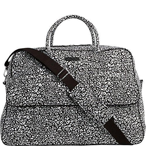 Vera Bradley Luggage Women's Grand Traveler Camo Cat Duffel Bag by Vera Bradley