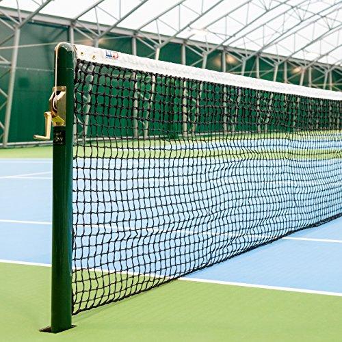 Tennis Court Net Posts - 2