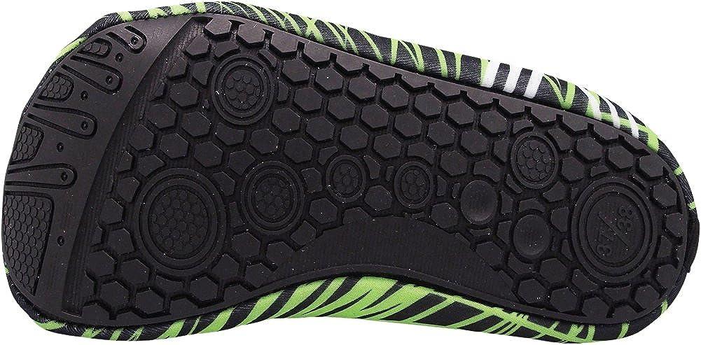 Quick Dry NORTY Girls Boys Barefoot Water Skin Shoes Aqua Socks for Beach Swim Surf Yoga Exercise