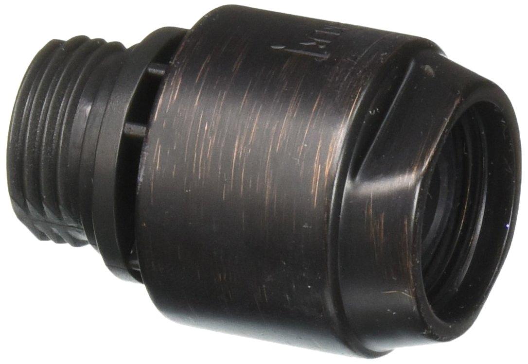 Delta Faucet U4900-RB-PK Vacuum Breaker, Venetian Bronze - Tub And ...