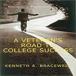 A Veteran's Road to College Success