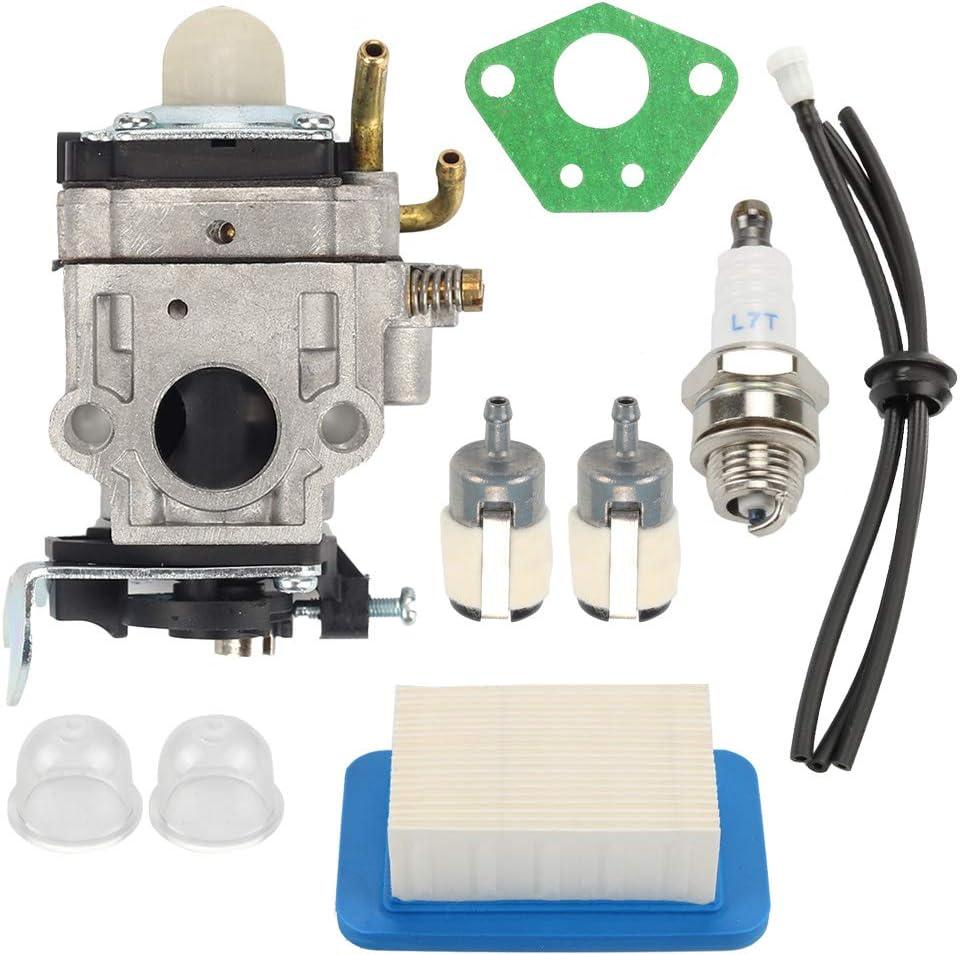 Carburetor for Echo PB-755SH PB-755 PB-755S PB-755ST Blower also Echo A021000811