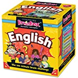 Green Board Games 90045 Brainbox anglais