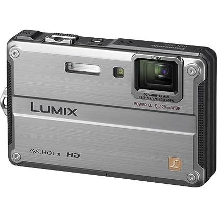 amazon com panasonic lumix dmc ts2 14 1 mp waterproof digital rh amazon com Panasonic Lumix GH3 Panasonic Lumix DMC GX7