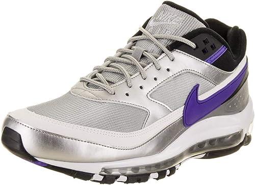 habilitar vestir Escabullirse  Amazon.com | Nike Air Max 97/Bw Men's Shoes | Running