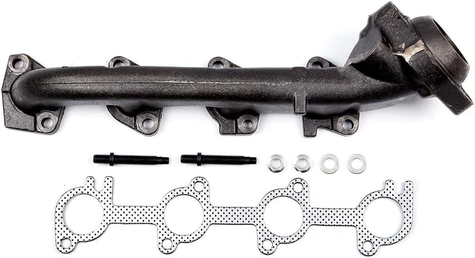 OCPTY Exhaust Manifolds Passenger Side 1999-2009 Ford 1999 Lincoln with 674-559