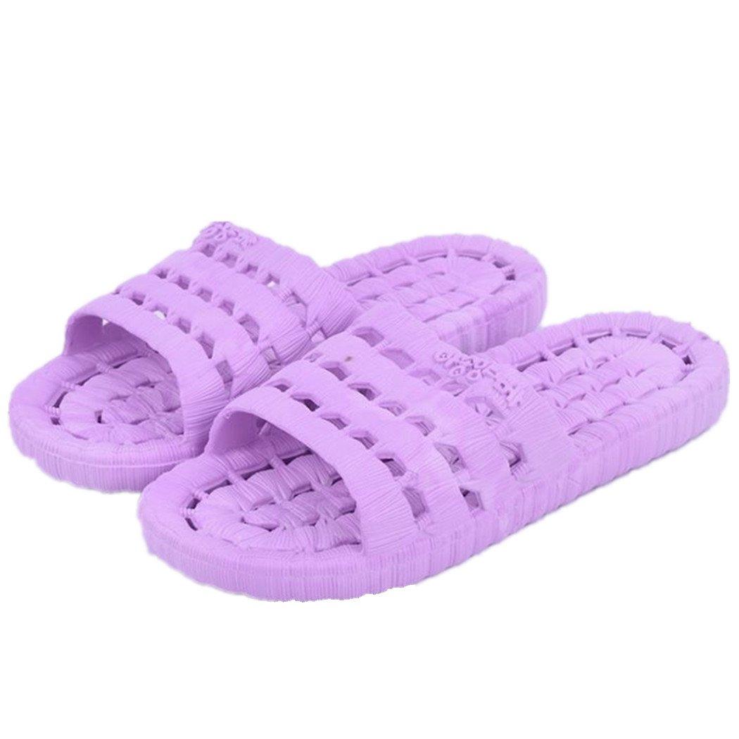 SAMSAY Womens Unisex Shower Slipper