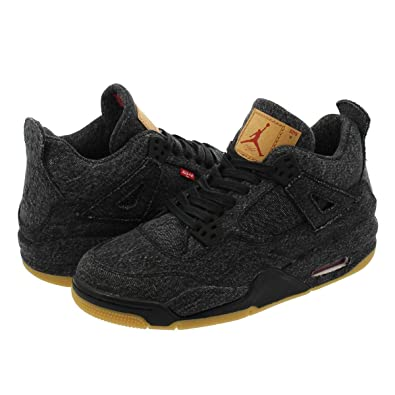 new concept 2205b 5ddeb Image Unavailable. Image not available for. Color  Nike Air Jordan IV ...